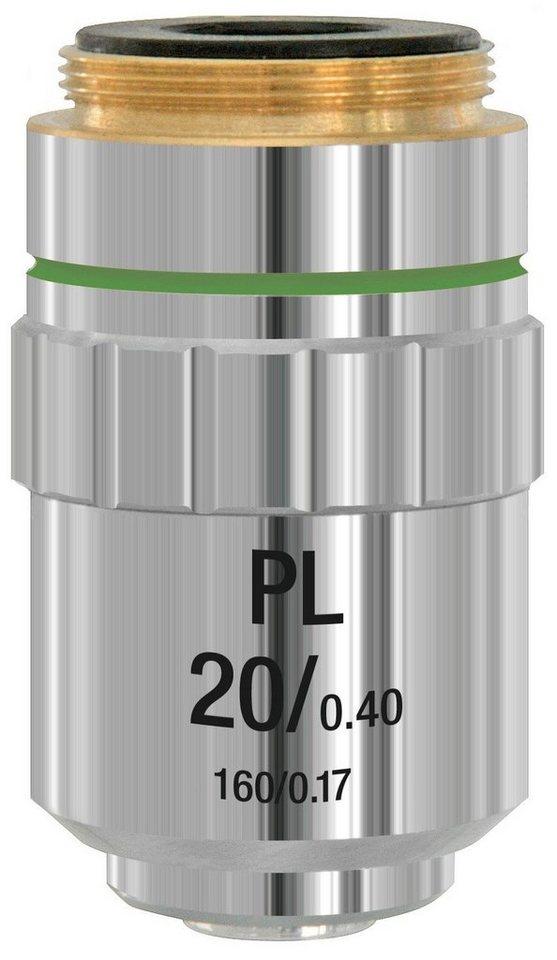 Bresser Mikroskop »BRESSER Planachromat Objektiv 20x«
