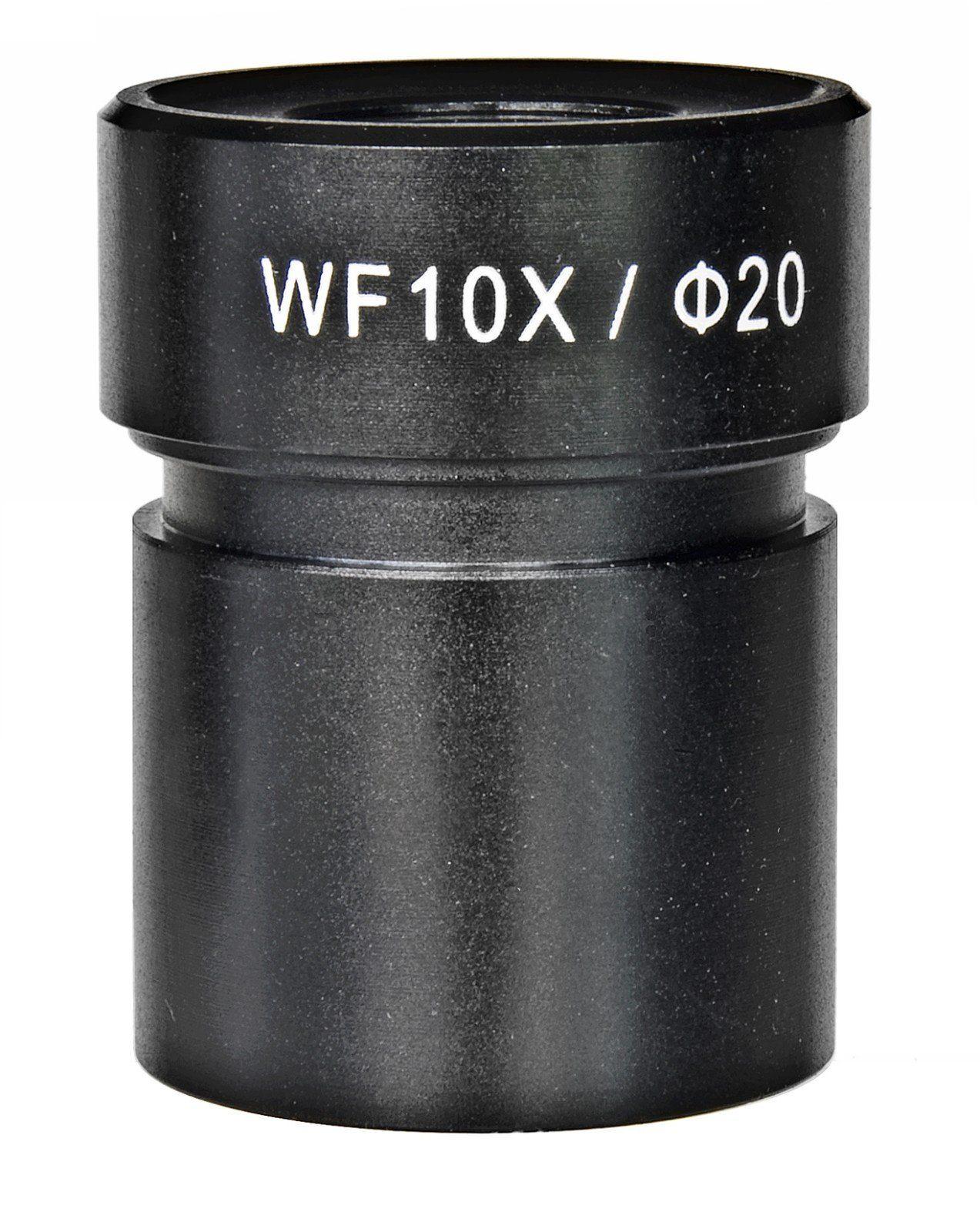 BRESSER Mikroskop »BRESSER WF10x 30.5mm Okularmikrometer«