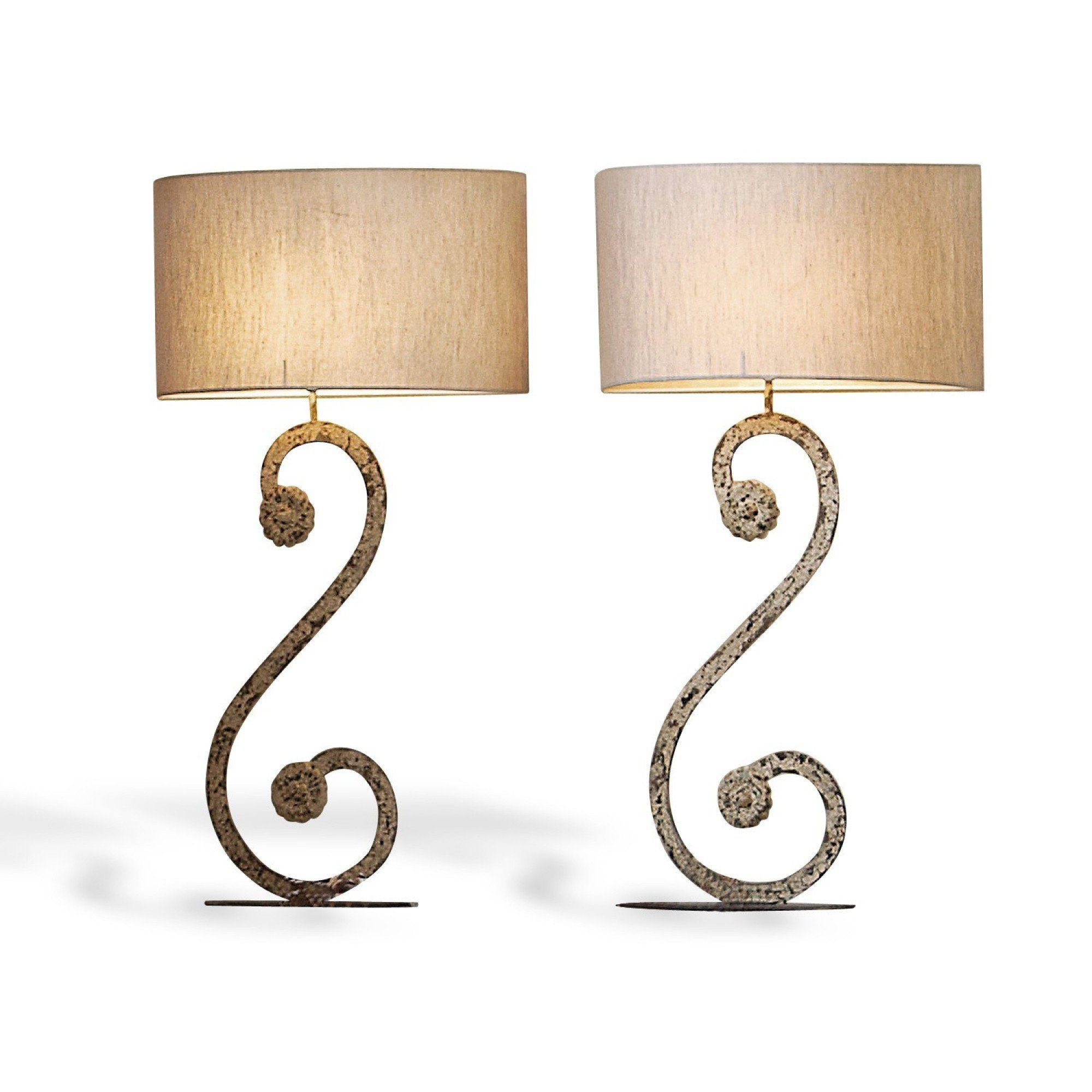 Loberon Tischlampe »Antibes«