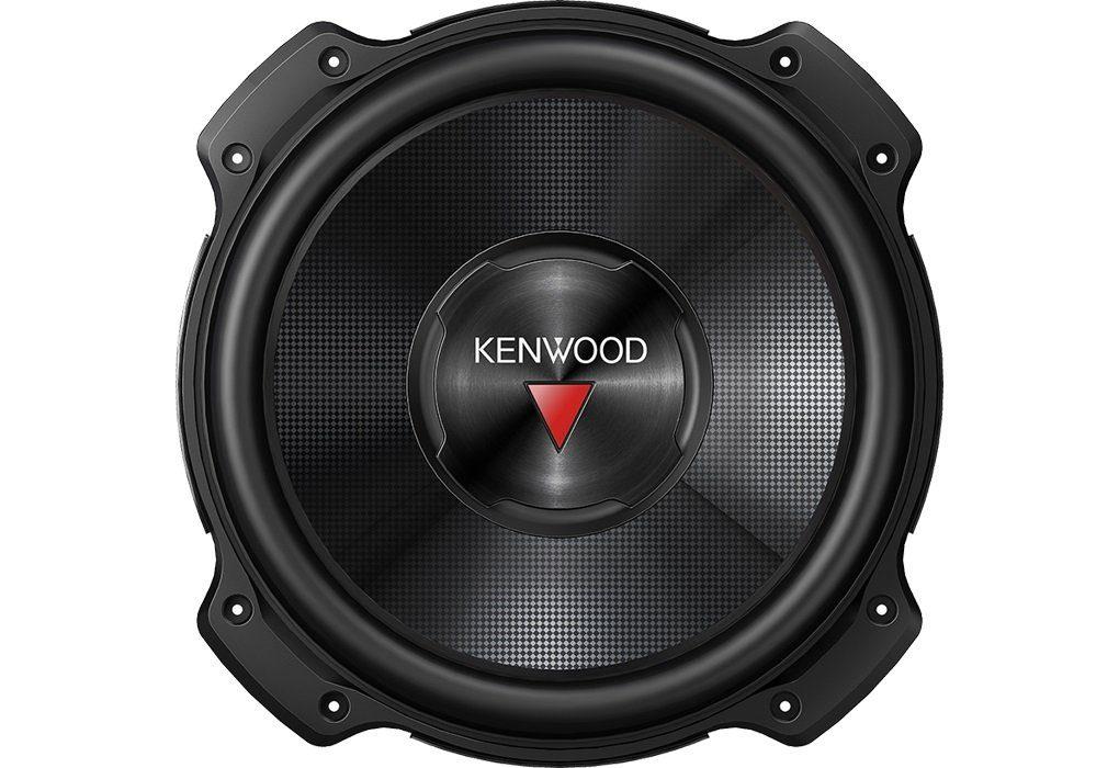 Kenwood Subwoofer »KFC-PS2516W«
