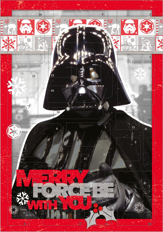 Adventskalender , »Star Wars™«