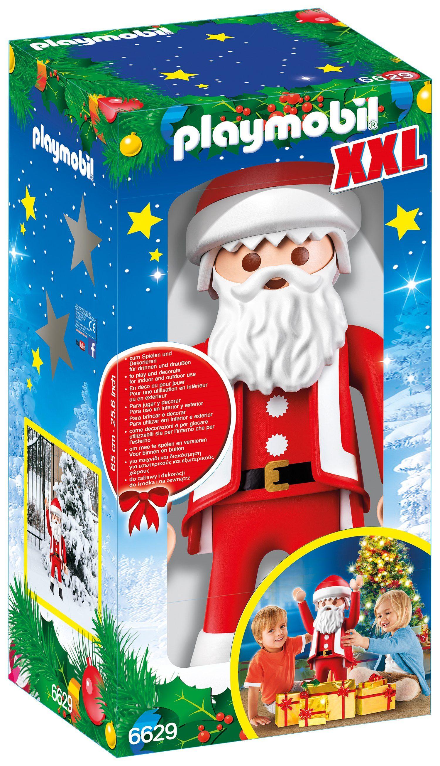 Playmobil® XXL Weihnachtsmann (6629), »Christmas«