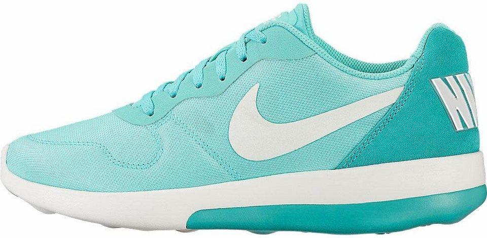 Nike »MD Runner 2 LW Wmns« Sneaker in mint-weiß