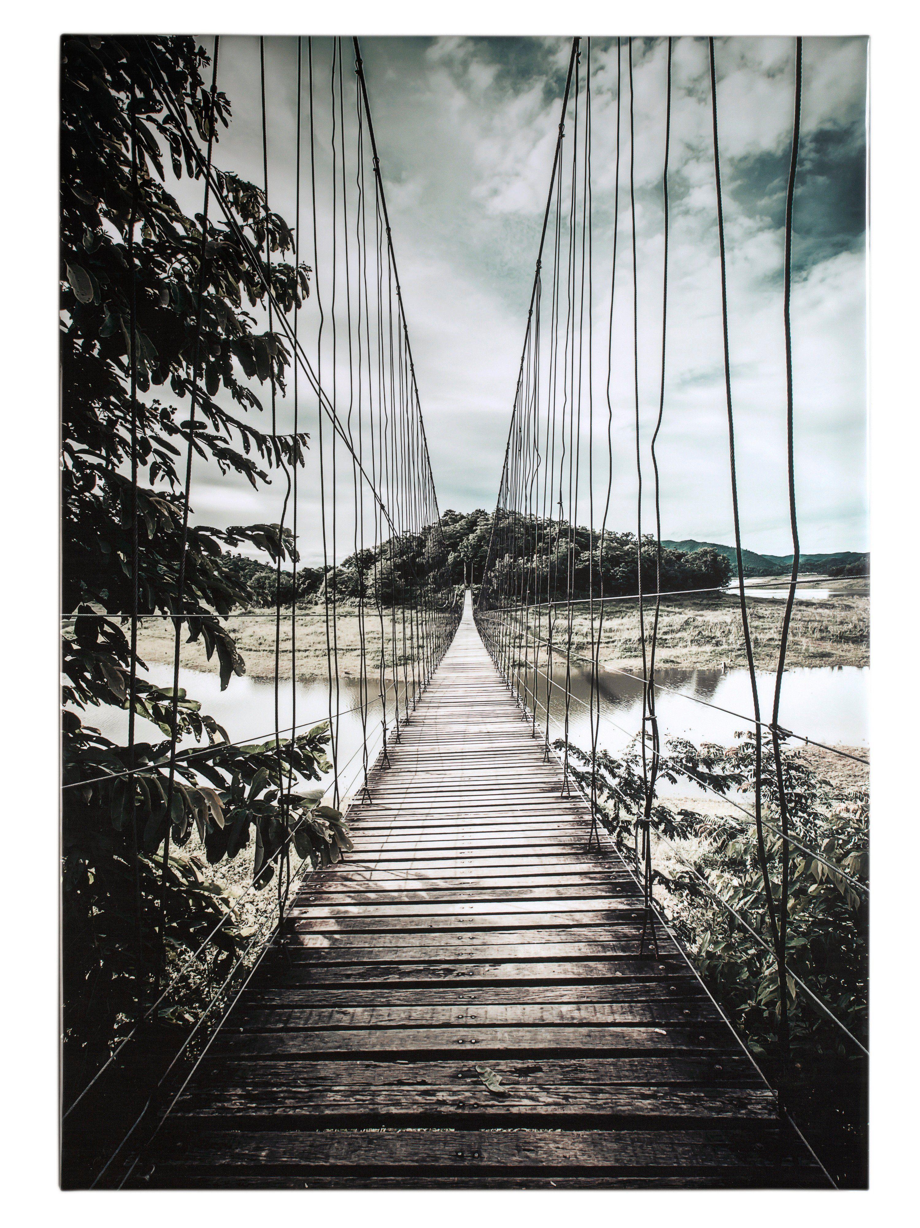 heine home Bild Brücke