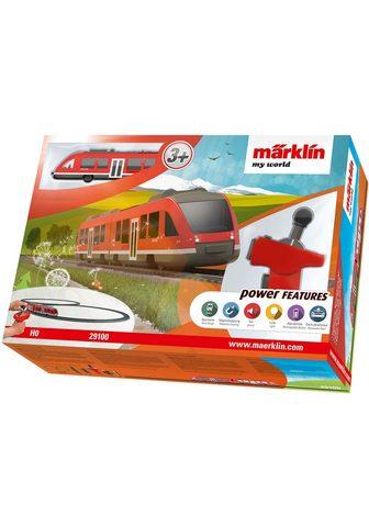 MÄRKLIN Märklin Spielzeugeisenbahn-Set