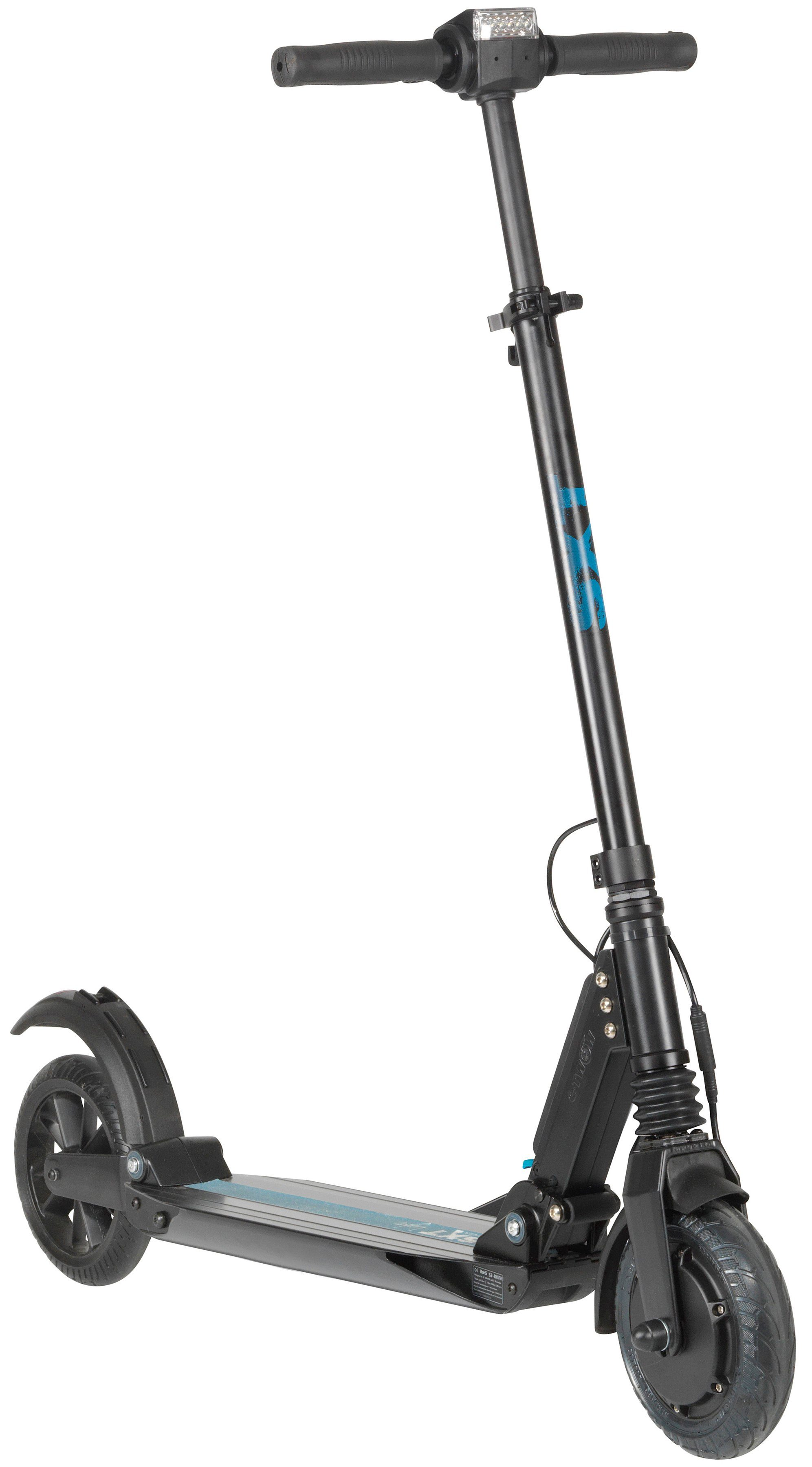 E-Scooter »SXT light Eco«, 350 Watt, 27 km/h
