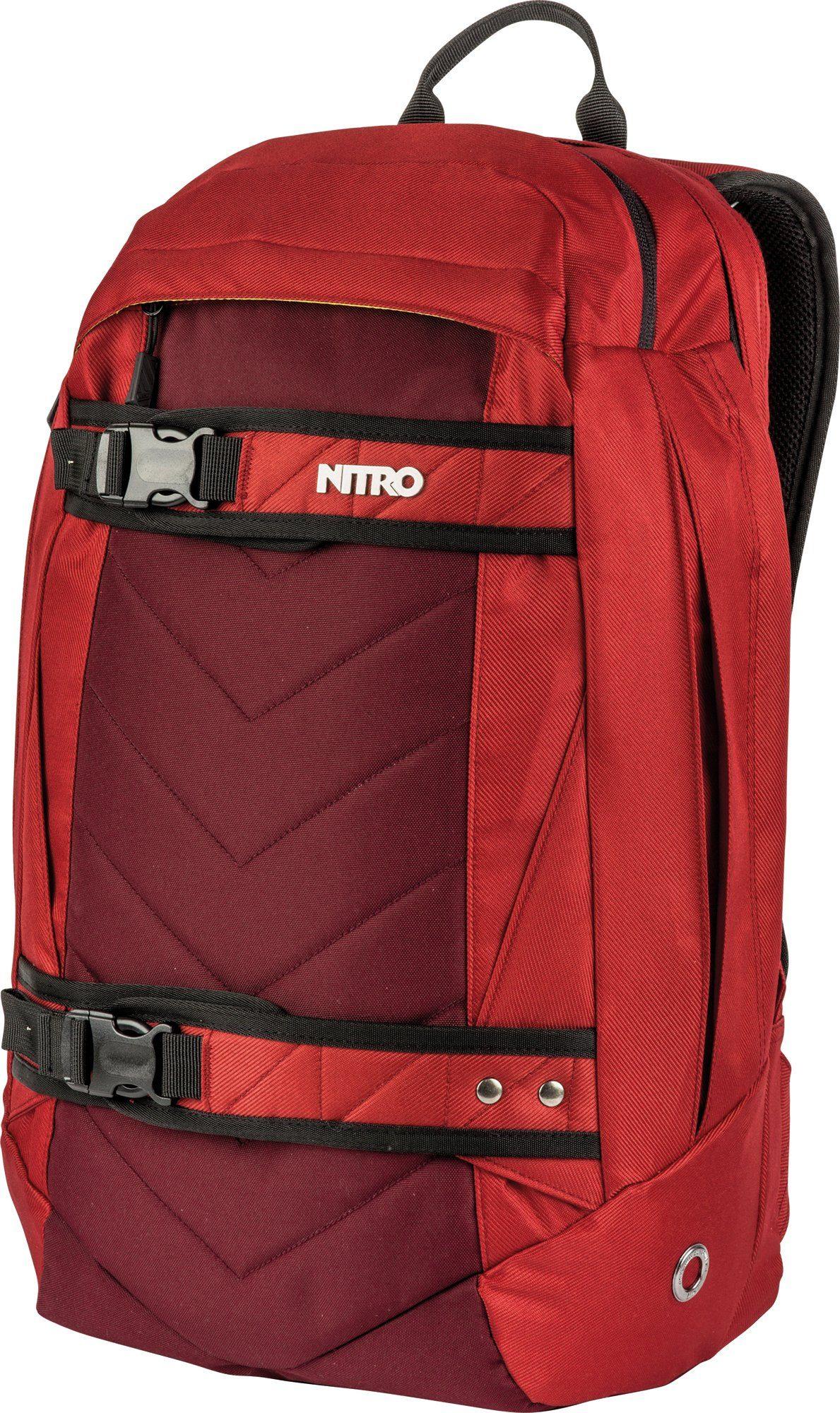 Nitro Rucksack, »Aerial Chili«