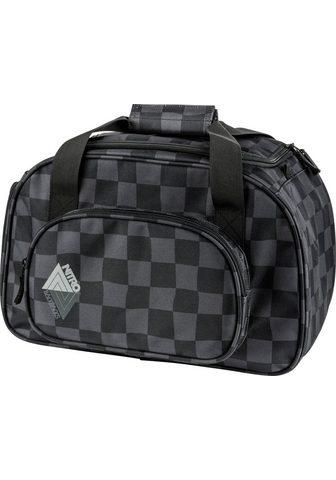 NITRO Sportinis krepšys »Duffle Krepšys su r...