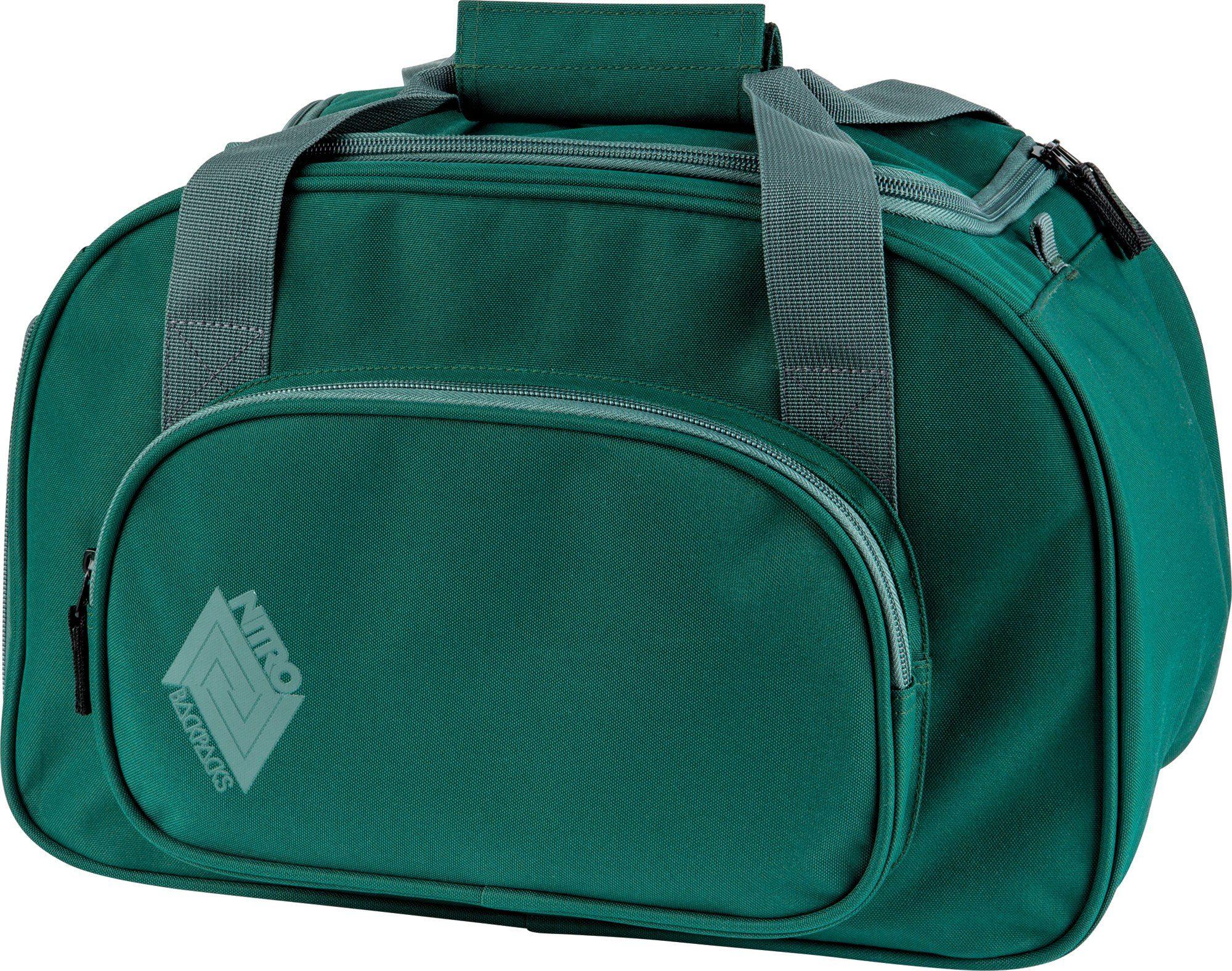 Nitro Reisetasche , »Duffle Bag XS Ponderosa«