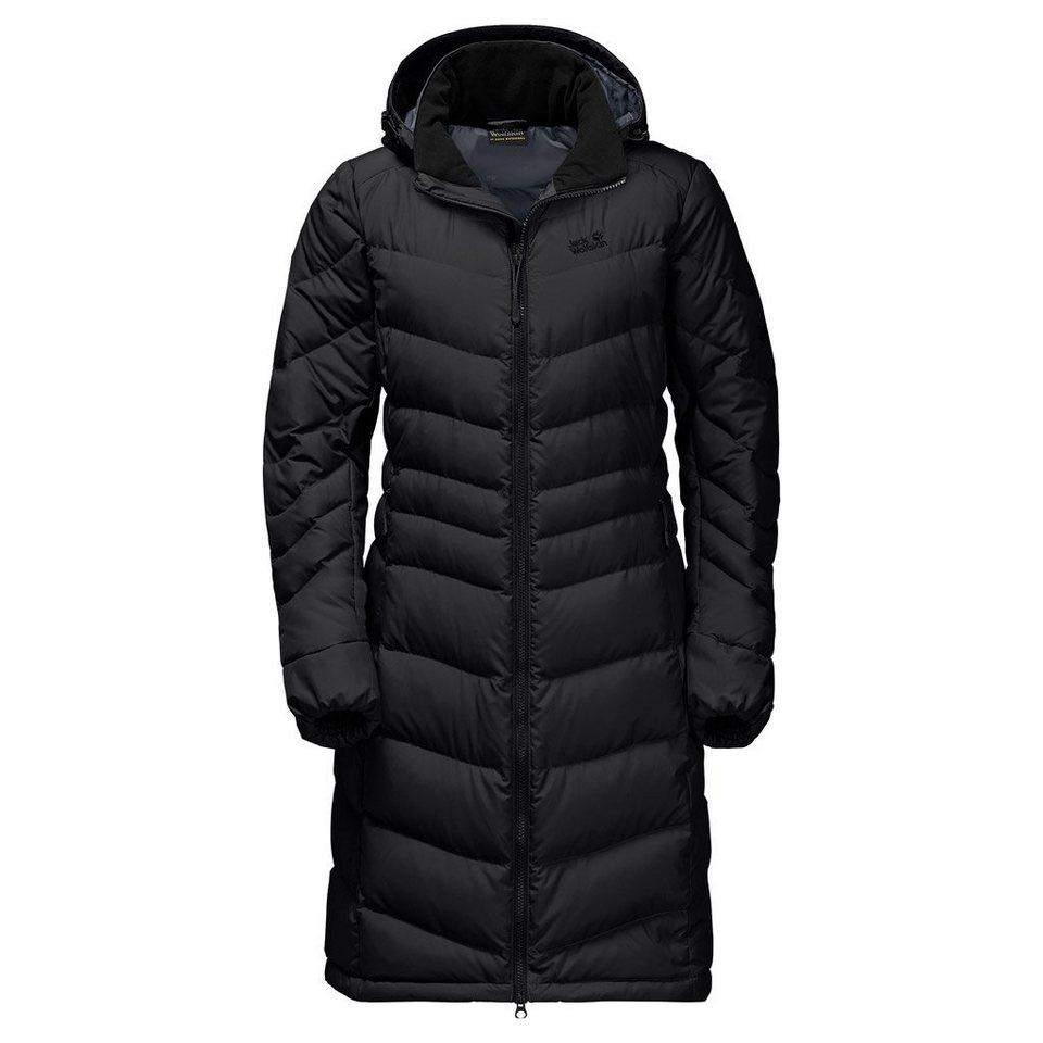 Black Puffer Jacket Women S
