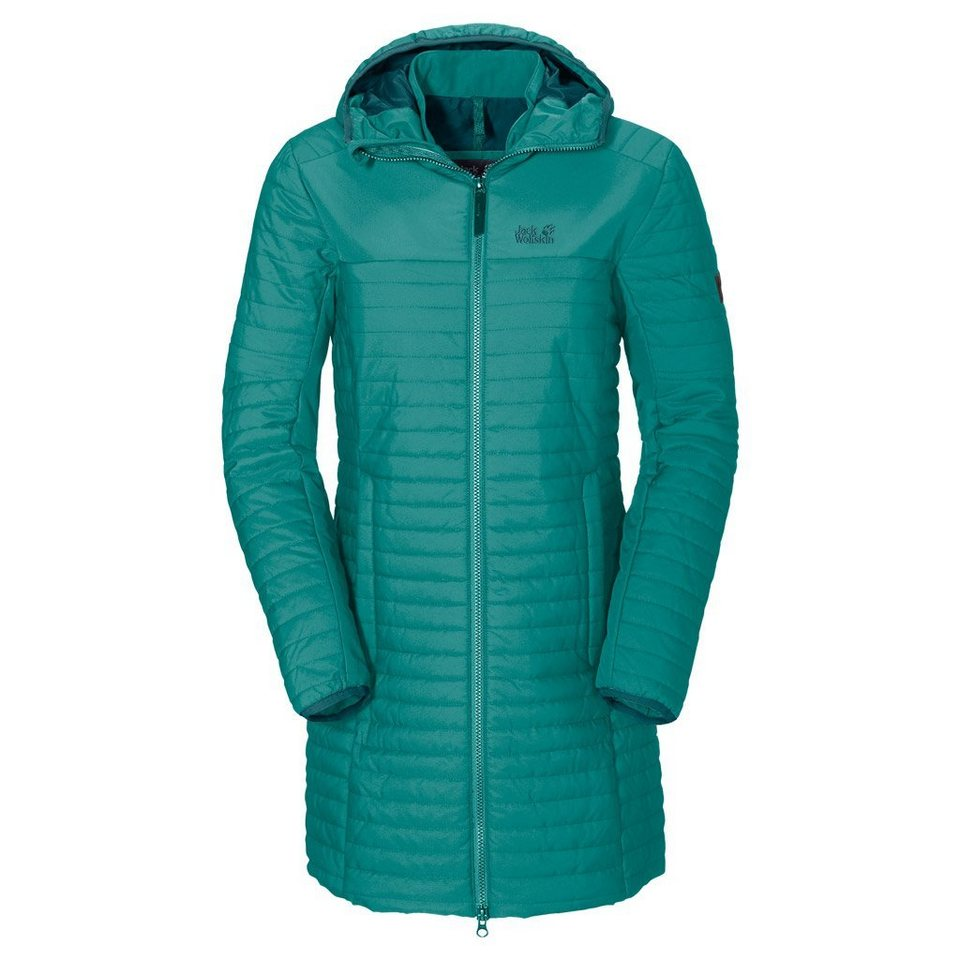 Jack Wolfskin Outdoorjacke »CLARENVILLE« in spearmint
