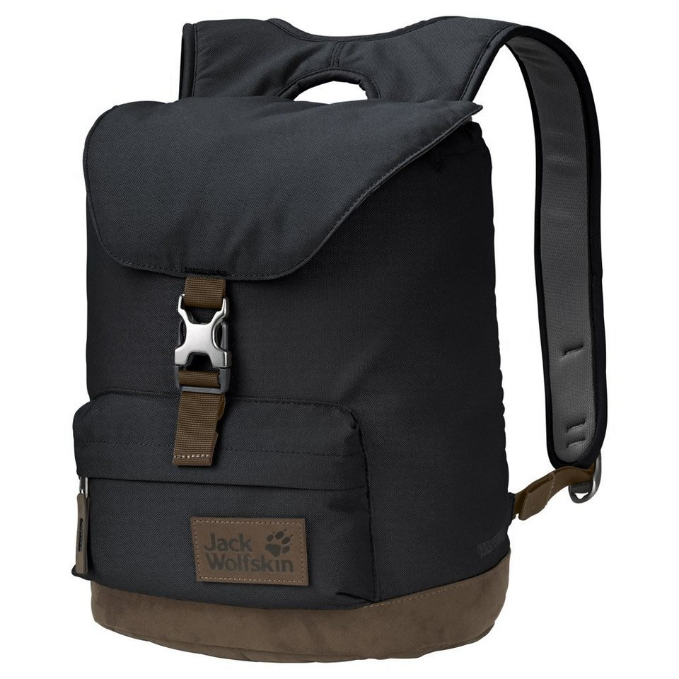 Jack Wolfskin Daypack »QUEENSBURY« in black