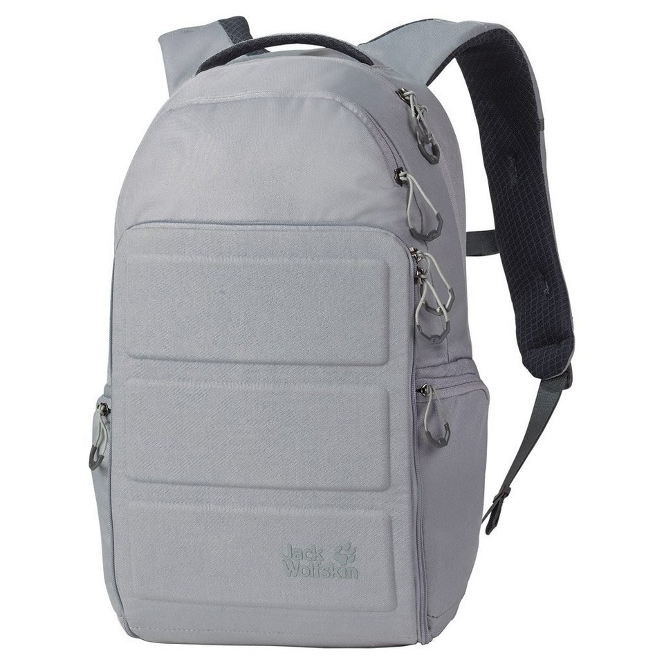 Jack Wolfskin Daypack »FLEMINGTON« in alloy