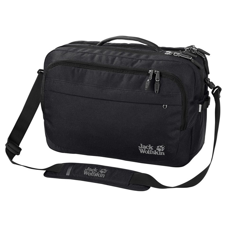 Jack Wolfskin Tasche »JACK.POT DE LUXE BAG« in black