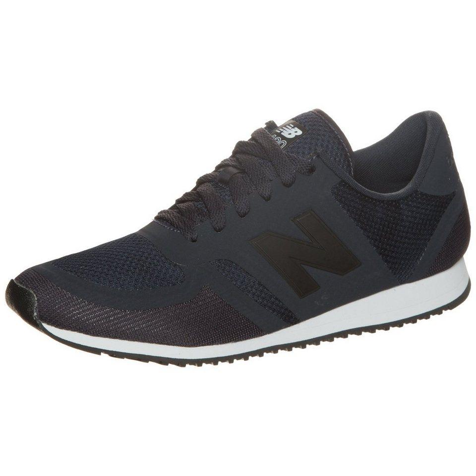 NEW BALANCE U420-DAN-D Sneaker in dunkelblau / weiß