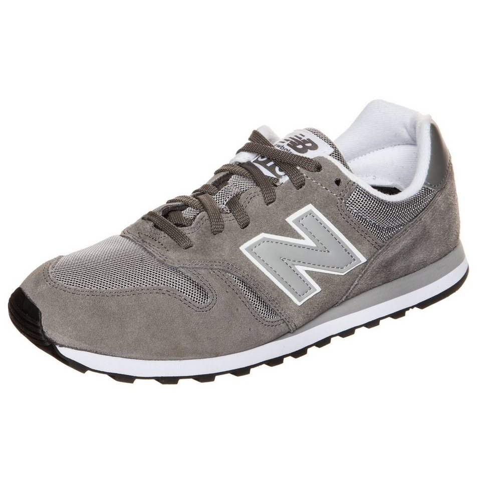 NEW BALANCE ML373-MMA Sneaker Herren in grau / weiß