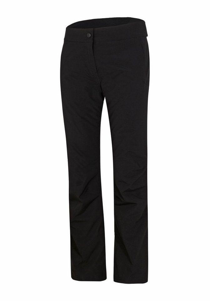 Ziener Hose »TAIPA lady (pant ski)« in black