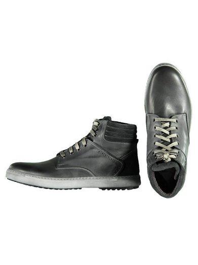 engbers Sportliche Ledersneaker