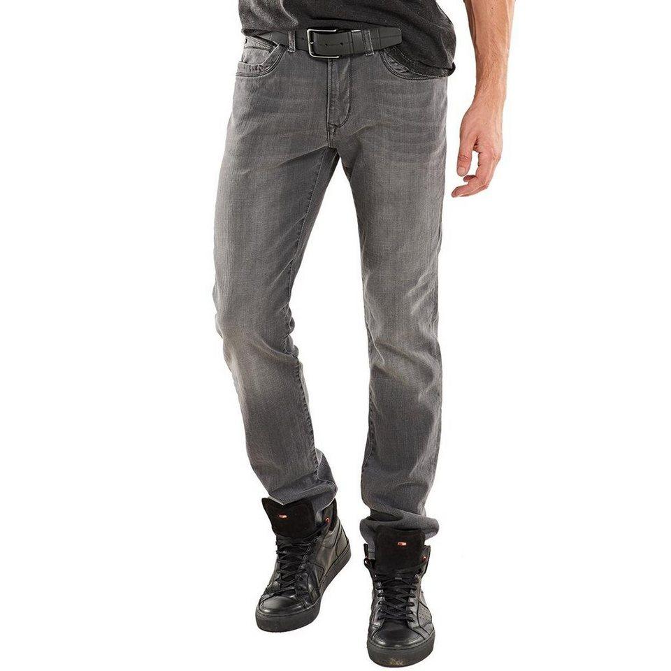 emilio adani Jeans in Kieselgrau