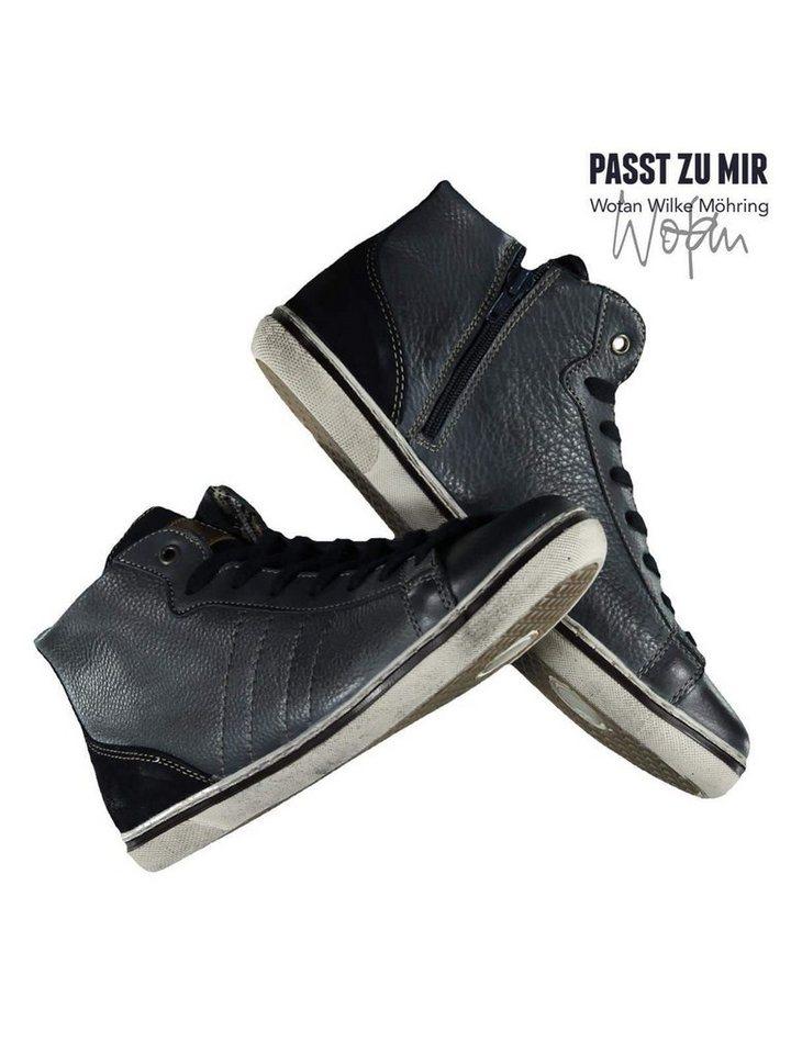 engbers Schuhe in Marineblau