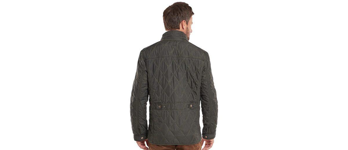 Ausgezeichnet engbers Indoor-Jacke mit Steppelementen Verkauf Brandneue Unisex Günstig Kaufen Finish dHm6GyliO