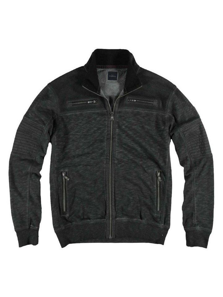 engbers Sweatshirt in Anthrazit