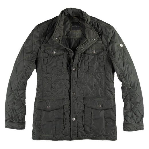 engbers Indoor-Jacke mit Steppelementen