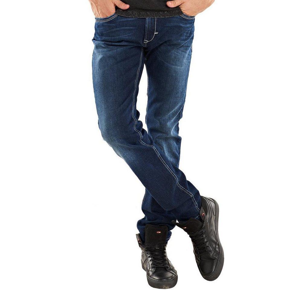emilio adani Jeans in Indigoblau