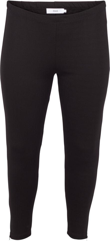 Zizzi Leggings in Black