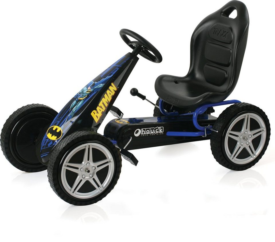 hauck TOYS FOR KIDS Go-Kart, »Batman«