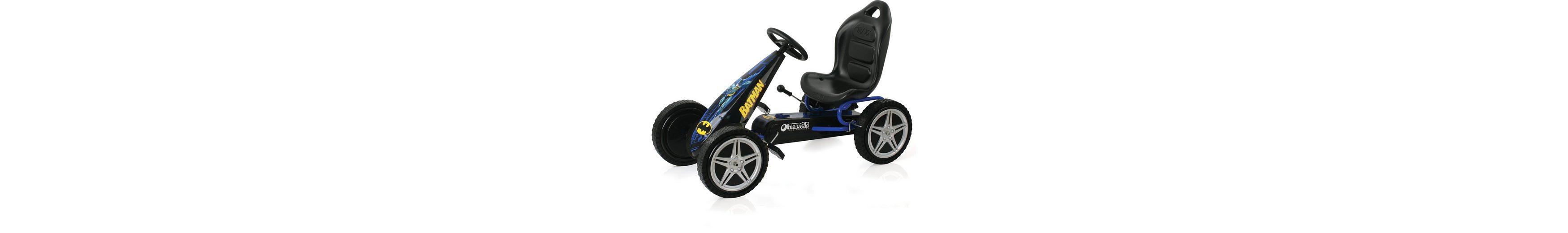 hauck TOYS FOR KIDS Go-Kart, »Batman«