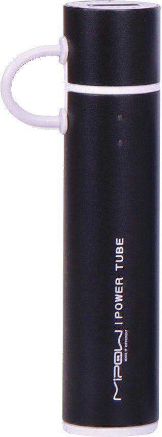 MiPow Handliche Powerbank mit integriertem Micro-USB Stecker »Powertube«