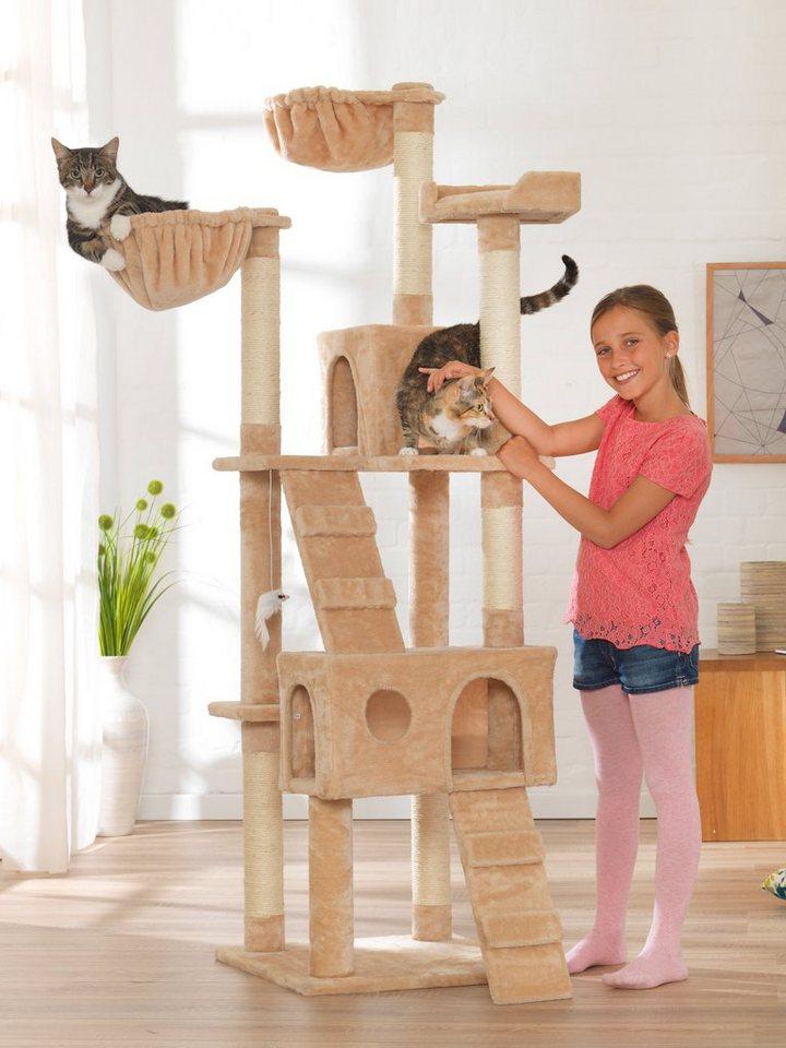 kratzbaum felix online kaufen otto. Black Bedroom Furniture Sets. Home Design Ideas