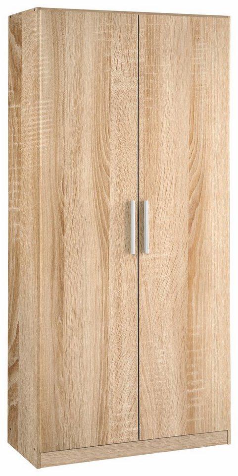 rauch Mehrzweckschrank »Minosa«, Breite 91 cm mit 2 Türen online ...