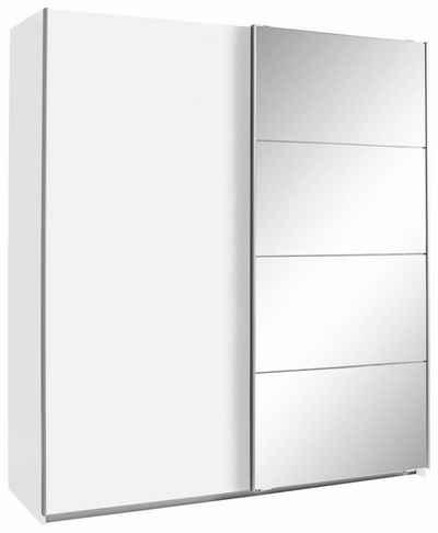 rauch BLUE Garderobenschrank »Minosa« mit Spiegel, Breite 181 cm