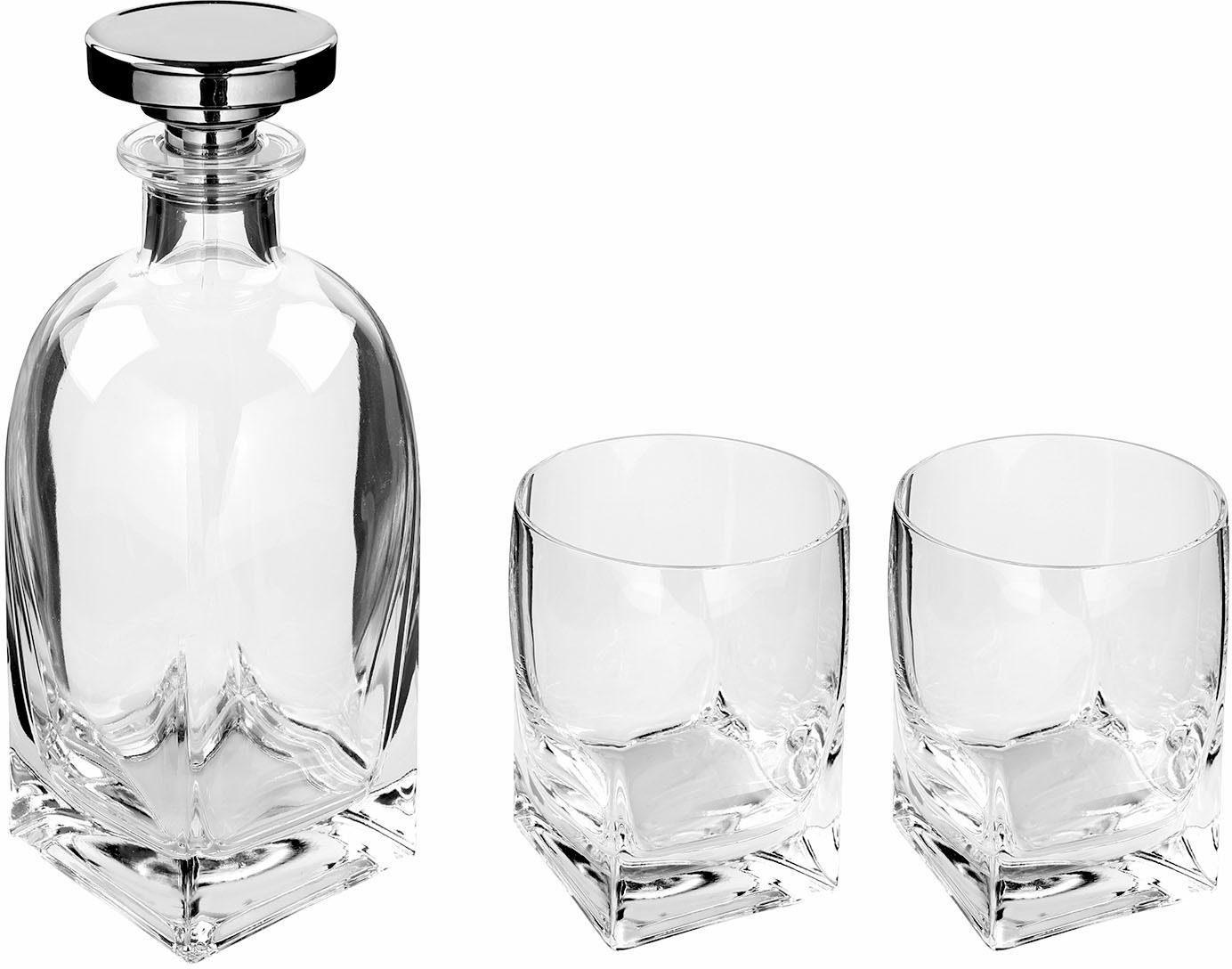 Fink Whisky-Set »ABERDEEN« (3-tlg.)