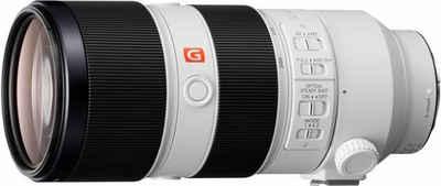 Sony »SEL70200GM« Teleobjektiv