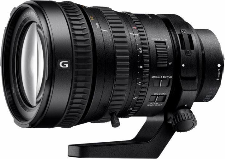 Sony SELP28135G Standardzoom Objektiv