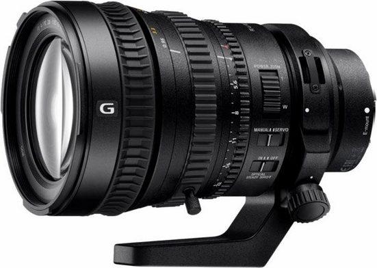 Sony »SELP28135G« Zoomobjektiv