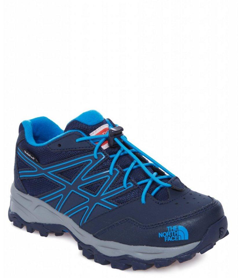 The North Face Kletterschuh »Hedgehog Hiker WP Shoes Junior« in blau