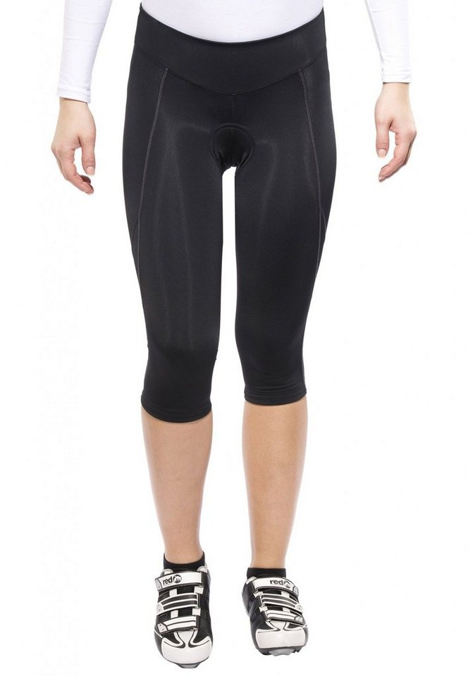 Pearl Izumi Radhose »Sugar Cycling 3/4 Tight Women« in schwarz