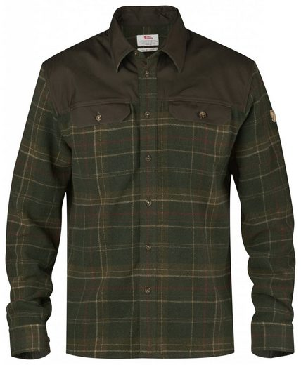 Fjällräven Sweatshirt »Granit Shirt Herren«