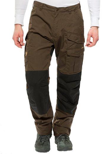 Fjällräven Outdoorhose Barents Pro Hiver Pantalons Hommes