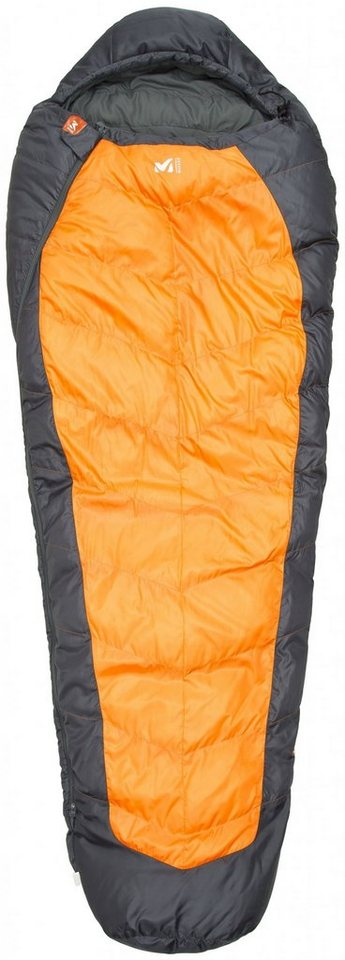 Millet Schlafsack »Summiter Long Sleeping Bag« in orange