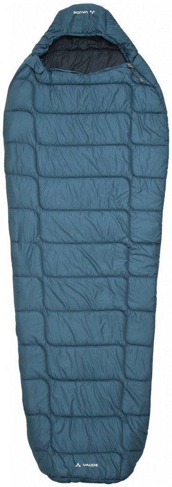 VAUDE Schlafsack »Sioux 400 Syn XL Sleeping Bag« in blau
