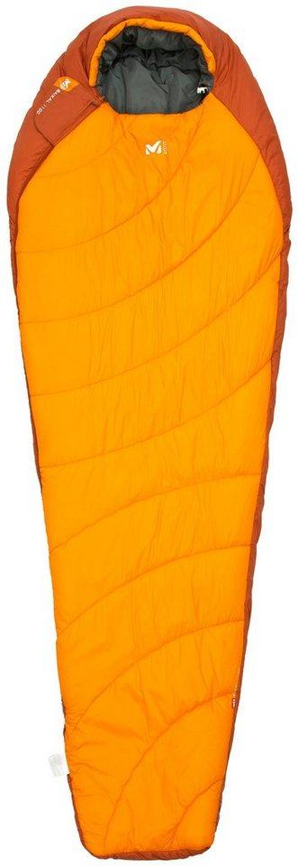Millet Schlafsack »Baikal 1100 Regular Sleeping Bag« in orange