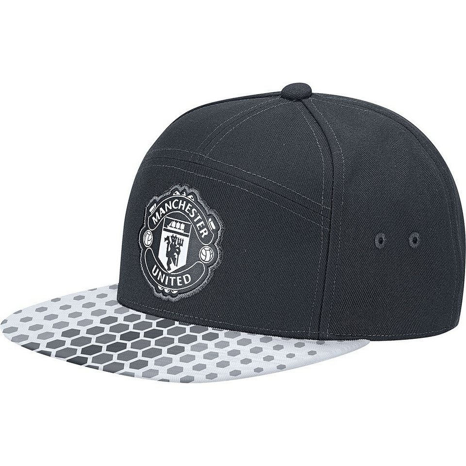 adidas Performance Manchester United »Anthem Cappy« in grau
