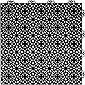 Set: Kunststofffliesen »XL« mit Klick-Verbindung, 35 Stk. für 5 m², schwarz, Bild 1