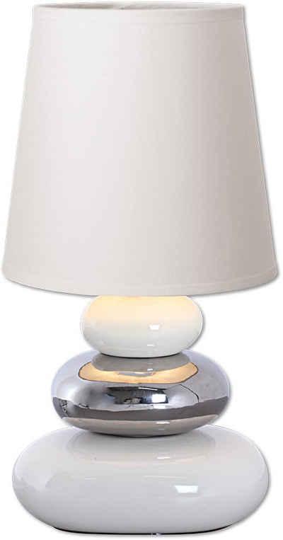 nve tischleuchte 1 flammig - Nachttischlampen