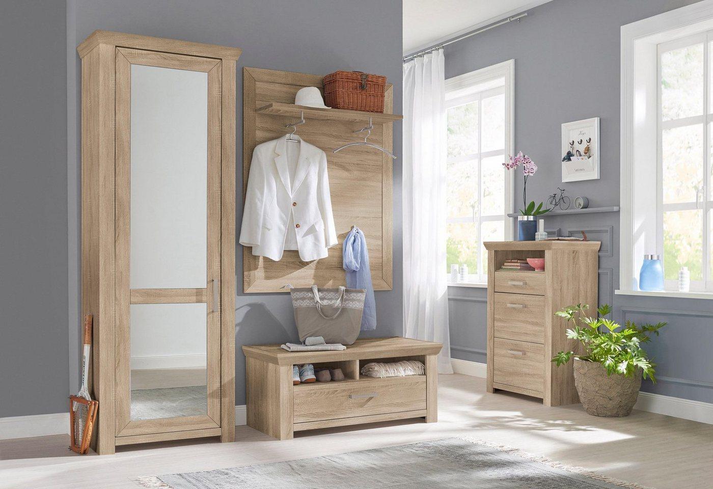 Mobile garderobe preisvergleiche erfahrungsberichte und for Suche garderobe
